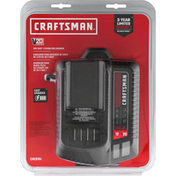 Craftsman Charger, Lithium Ion