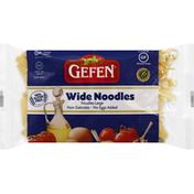 Gefen Noodles, Wide