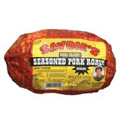 Savoie's Seasoned Pork Roast