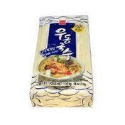 Wang Korea Dried Noodles for Udon