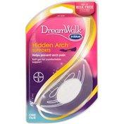 Dr. Scholl's DreamWalk Hidden Arch Supports