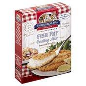 Calhoun Bend Mill Coating Mix, Fish Fry, Box