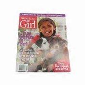 One Source Magazines American Girl Magazine