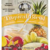 Cape Cod Select Tropical Blend