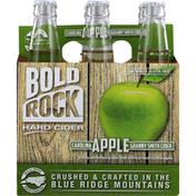 Bold Rock Hard Cider, Carolina Apple Granny Smith