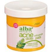 Alba Botanica Maximum Strength Anti-Pimple Pads