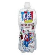 ICEE Slush Drink Cherry Frost