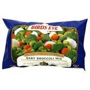 Birds Eye Baby Broccoli Mix