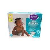 Berkley Jensen Size 4 Ultra Absorbent Diapers
