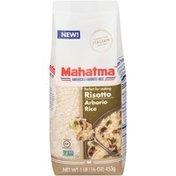 Mahatma Arborio Rice