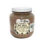 Organic Jamaican Jerk Blend