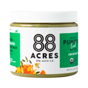 88 Acres The Seed Co. Roasted Pumpkin Seed Butter