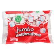 Food Club Jumbo Marshmallows