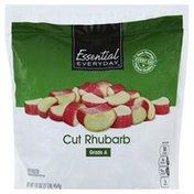 Essential Everyday Rhubarb, Cut