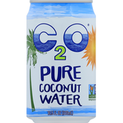 C2o Coconut Water, Pure