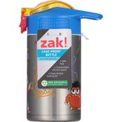 Zak! Bottle, Leak-Proof, 15.5 Ounce