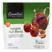 Essential Everyday Fruit Blend, Sangria