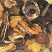 Exotic Dried Fruit