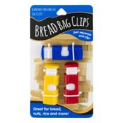 Items 4 U ! Bread Bag Clips