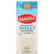 Darigold Omega-3 2% Milkfat Reduced Fat Milk