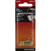 Hillman Group Ring Hangers, Small