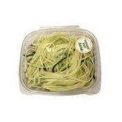 Organic Spiralized Zucchini Noodles