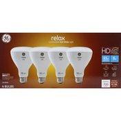 GE Light Bulbs, LED, Soft White, 8 Watts
