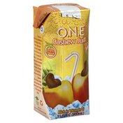 ONE Juice, Cashew