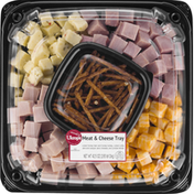 Ukrops Meat & Cheese Tray