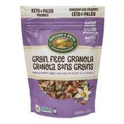 Nature's Path Vanilla Poppy Seed Grain Free Granola