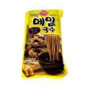 Ottogi Buckwheat Noodle