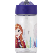 Thermos Bottle, Frozen