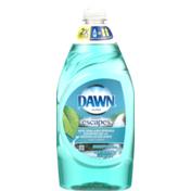 Dawn Ultra Escapes Dishwashing Liquid New Zealand Springs