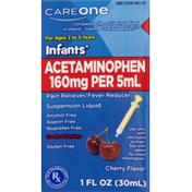 CareOne Infants' Acetaminophen  Cherry