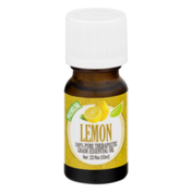 Healing Solutions 100% Pure Therapeutic Grade Essential Oil  Lemon