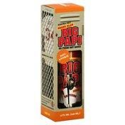 Big Papi Hot Sauce, En Fuego, Grand Slam