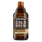 Califia Farms Black Label Single Origin Cold Brew