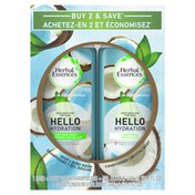 Herbal Essences Hello Hydration Shampoo & Conditioner Bundle
