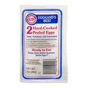 Eggland's Best Hard-Cooked Peeled Eggs - 2 CT