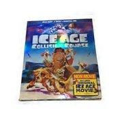 Ingram Entertainment Ice Age: Collision Course Blu Ray