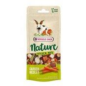 Versele-Laga Nature Garden Veggies Snack for Small Animals