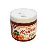 Tobagi Cubed Radish Kimch