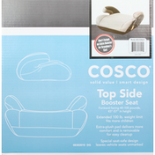 Cosco Booster Seat, Top Side