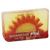 Primal Elements Soap, Handmade, Sunrise, Sunset