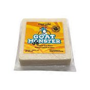Great Lakes Goat Muenster Cheese
