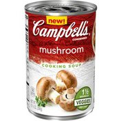 Campbell's® Mushroom Cooking Soup