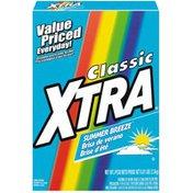 Xtra Classic Summer Breeze Powder Laundry Detergent