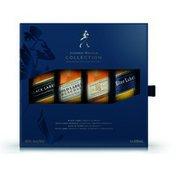 Johnnie Walker Blended Scotch Whisky, Premium Gift Set
