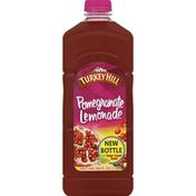Turkey Hill Lemonade, Pomegranate