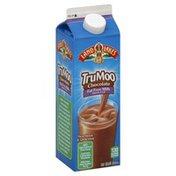 Tru Moo Milk, Chocolate, Fat Free